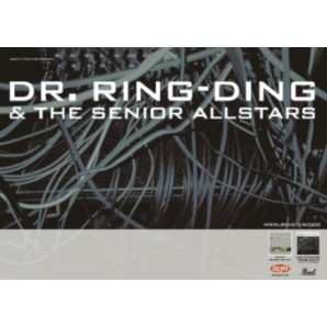 Poster - Dr. Ring-Ding & TSA / Pick Up The ...