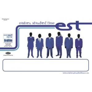 poster - Eastern Standard Time / Tempus Fugit