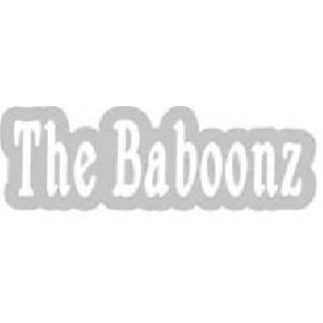 pin 'Baboonz'