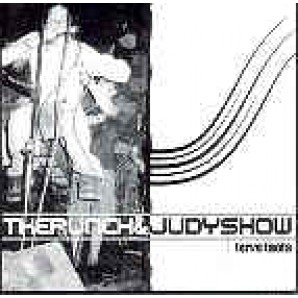 Punch And Judy Show - 'Terve Tuola' CD