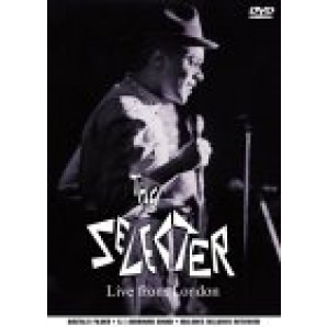 Selecter 'Live From London'  DVD
