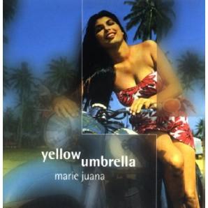 Yellow Umbrella - 'Marie Juana'CD