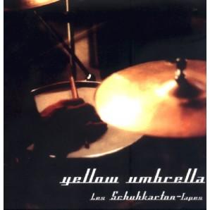 Yellow Umbrella 'Les Schuhkarton-Tapes'  CD
