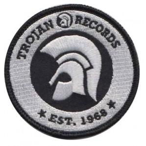 patch 'Trojan Records Est. 1968'