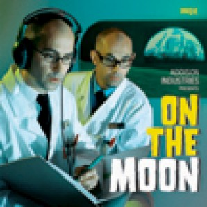 Addison Industries - 'On The Moon'