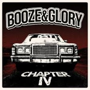 Booze & Glory 'Chapter IV' CD