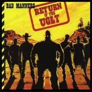 Bad Manners 'Return Of The Ugly: Deluxe Edition' CD