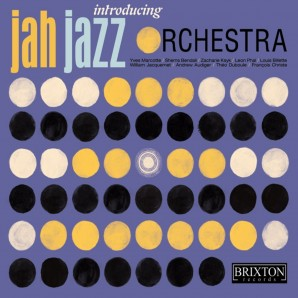 Jah Jazz Orchestra 'Introducing' CD