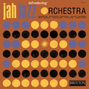 Jah Jazz Orchestra 'Introducing' LP