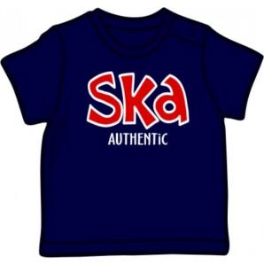 Baby Shirt 'SKA Authentic' 5 sizes