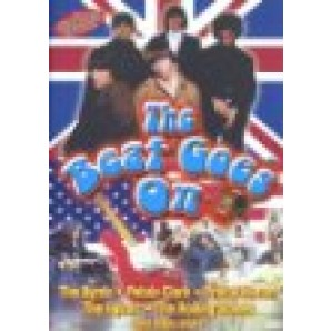 V.A. 'The Beat Goes On'  DVD