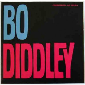 Diddley, Bo 'Same'  LP