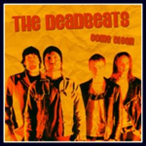 "Deadbeats 'Come Clean'  7"""
