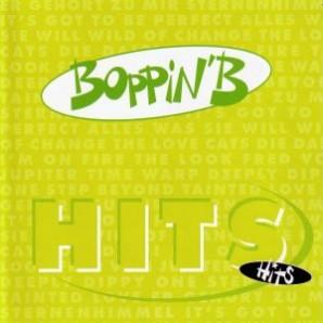 Boppin' B. 'Hits'  CD