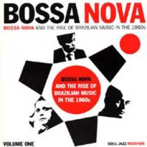 V.A. 'Bossa Nova And The Rise Of Brazilian Music in the 1960s Vol. 1'  2-LP