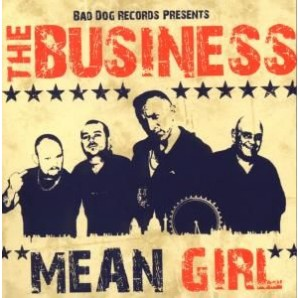 Business 'Mean Girl'  CD