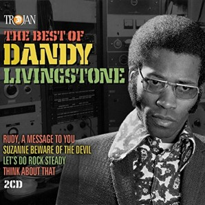 Livingstone, Dandy 'The Best Of'  2-CD