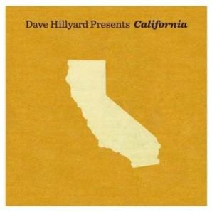 Hillyard, Dave 'Dave Hillyard Presents: California'  CD
