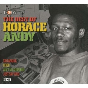 Andy, Horace 'The Best Of'  2-CD