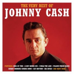 Cash, Johnny  'The Very Best Of'  3-CD