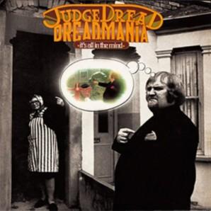 Judge Dread 'Dreadmania'  CD
