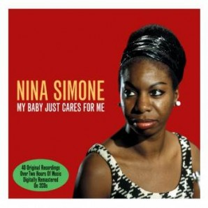 Simone, Nina 'My Baby Just Cares For Me'  2-CD