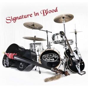 Rockabilly Mafia 'Signature In Blood' CD