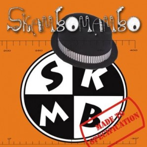 Skambomambo 'Made To Specification'  CD