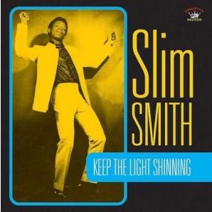 Smith, Slim 'Keep The Light Shining'  CD