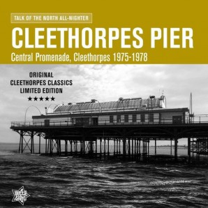 V.A. 'Cleethorpes Pier 1975-1978'  LP