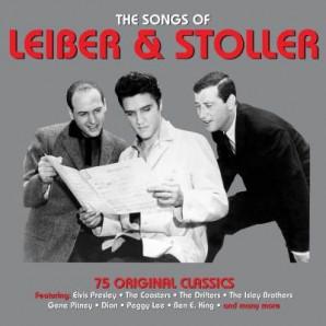 V.A. 'The Songs Of Leiber & Stoller'  3-CD