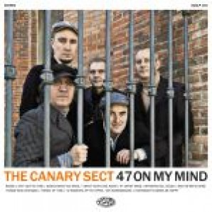 Canary Sect '47 On My Mind'  LP