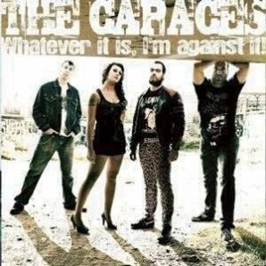 Capaces 'Whatever It Is, I'm Against It'  CD