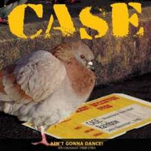 Case 'Ain't Gonna Dance'  CD