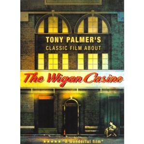 'The Wigan Casino'  DVD by Tony Palmer