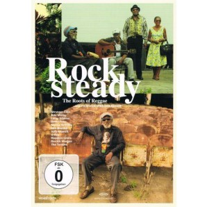 Movie/Documentary 'Rocksteady – The Roots Of Reggae'  DVD