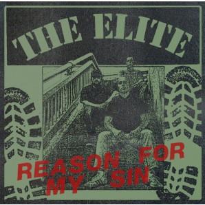 "Elite 'Reason For My Sin' 7""EP"