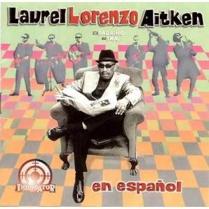 Aitken, Laurel 'En Espanol' CD
