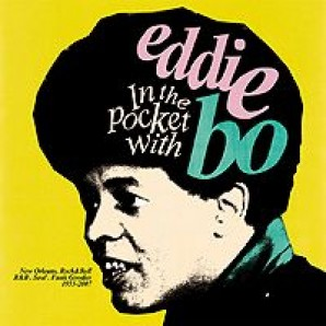 Bo, Eddie 'In The Pocket With...'  CD