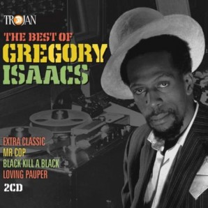 Isaacs, Gregory 'The Best Of'  2-CD
