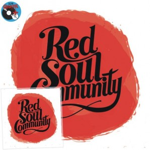 Red Soul Community 'What Are You Doing?'  LP