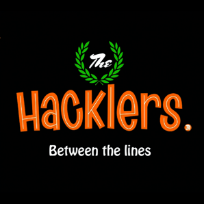Hacklers 'Between The Lines'  CD