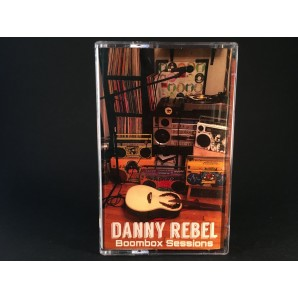 Rebel, Danny 'Boombox Sessions' MC