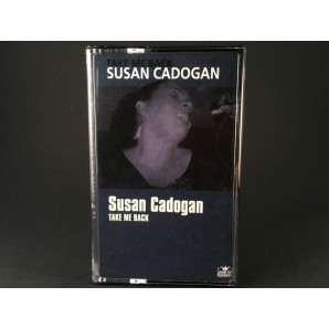 Cadogan, Susan 'Take Me Back' MC