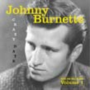 Burnette, Johnny 'Crazy Date'  LP