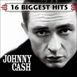 Cash, Johnny '16 Biggest Hits'  LP