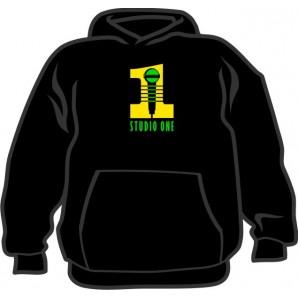 kids hoodie 'Studio 1' all sizes