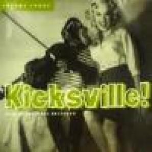 V.A. 'Kicksville! Vol. 3'  LP