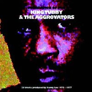 King Tubby & The Aggrovators - 'Foundation Of Dub'  CD