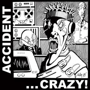 Accident 'Crazy'  LP